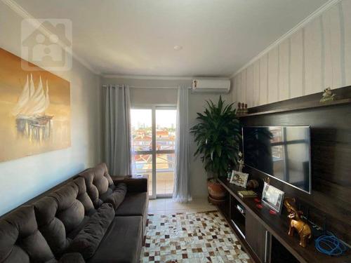 Imagem 1 de 18 de Apartamento À Venda, 72 M² Por R$ 220.000,00 - Jardim Nova Yorque - Araçatuba/sp - Ap0404