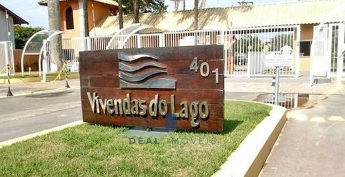 Terreno 1.000m² Venda  Vivendas Do Lago Sorocaba - 06875-1