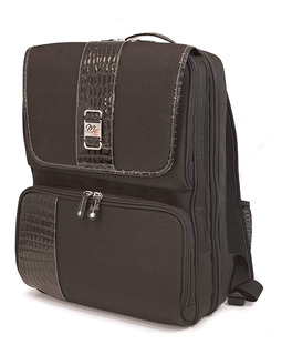 Mobile Edge Scanfast Checkpoint Friendly Onyx Backpack -