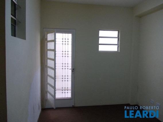 Casa Assobradada - Vila Olímpia - Sp - 274280