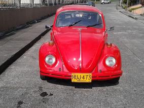 Volkswagen Escarabajo 1.300 C.c