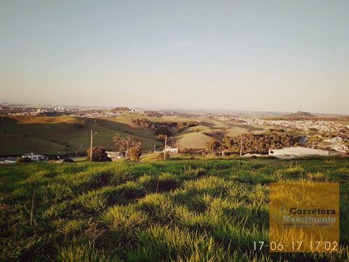 Imagem 1 de 30 de Terreno À Venda, 1300 M² Por R$ 169.000,00 - Jardim São Gabriel - Jacareí/sp - Te0476