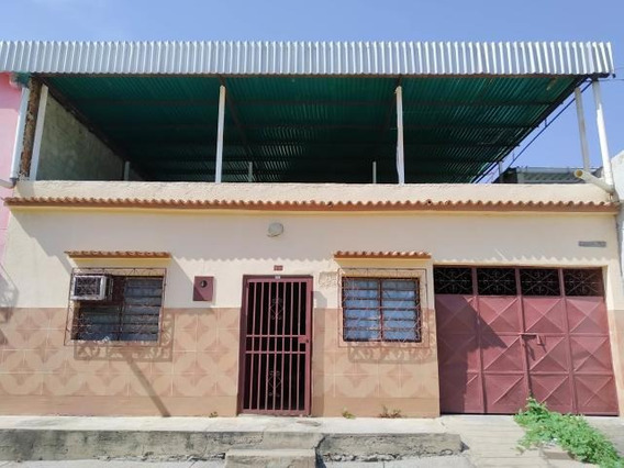 Casa En Venta La Coromoto Maracay Aragua Mj 20-18781