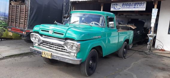 Ford 60 Pico