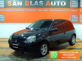 Renault Clio 3p 2008 Aa Dh San Blas Auto