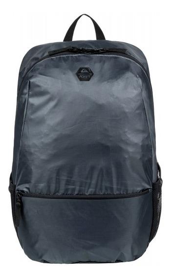 Mochila Quiksilver Primitiv Packable 20 Lts Compacta