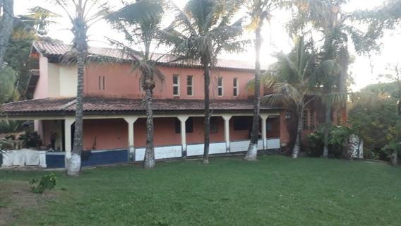 Chácara Em Taquaral, Itu/sp De 400m² 5 Quartos À Venda Por R$ 360.000,00 - Ch613515