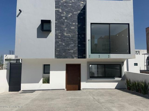 Casa En Venta El Marques 201120 Jl