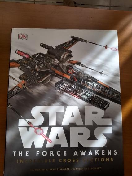Star Wars Lote Livro