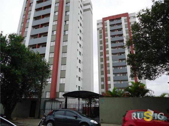 Apartamento 2 Dorms | 1 Vaga, Itaquera, São Paulo. - Ap0465