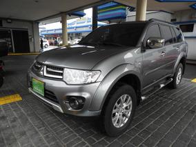 Mitsubishi Nativa 2016 At 4x4