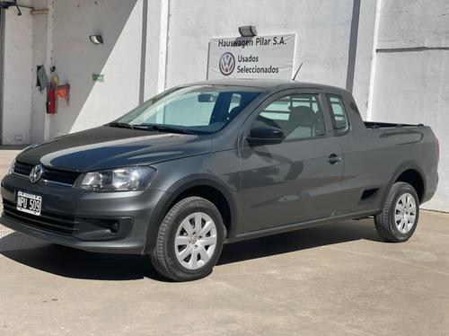 Volkswagen Saveiro 1.6 Cabina Extendida 2014