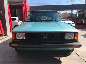 Volkswagen Caribe Gt