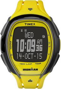 Relógio Timex Masculino Ironman 150 Lap Tw5m00500bd/i