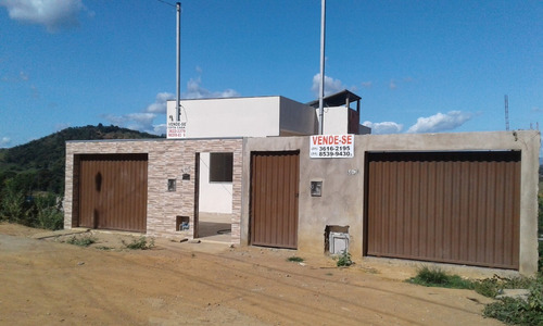 Imagem 1 de 14 de Casa Bairro Industrial