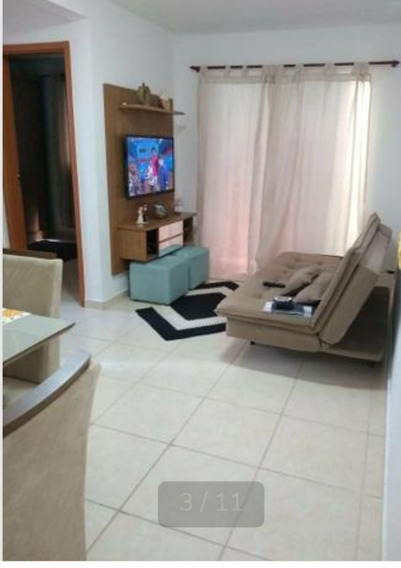 Apartamento Na Rodrigues Caldas ,ci1622