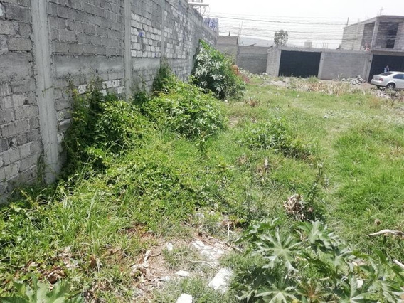 Terreno En Venta Ampliacion La Conchita