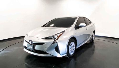 Imagen 1 de 15 de 24456 - Toyota Prius 2017 Con Garantía At