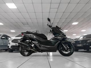 Honda Pcx 150cc Ano 2016 Financiamos Em Até 36x