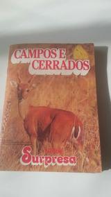 Album Nestlé Surpresa Campos E Serra Dos