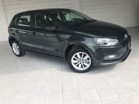 Polo Mt 1.6l 2018 Gris Carbon Morelos