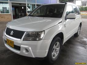 Suzuki Grand Vitara 4x4 2.7cc 2008