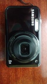 Câmera Digital - Samsung Pl120