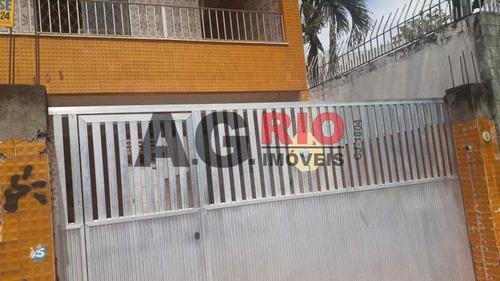 Imagem 1 de 15 de Casa De Rua-à Venda-taquara-rio De Janeiro - Tqca30058