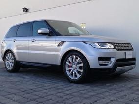 Range Rover Sport Hse 2015 Para Estrenar