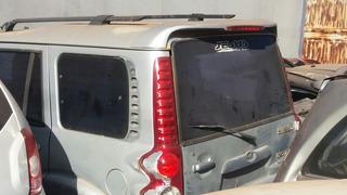 Mahindra Scorpio Glx 2.6 4x4 Diesel 2008/2009 Sucata