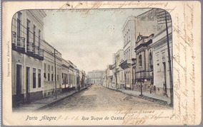 Porto Alegre - Rua Duque De Caxias - 21011924