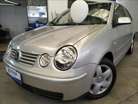 Volkswagen Polo 1.6 Next 8v
