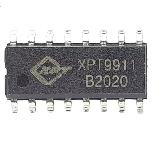 Amplificador Poder Power Amplifier Xpt9911 Xpt 9911 Sop-16