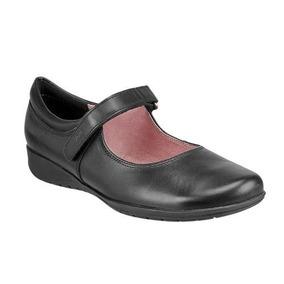Zapato Escolar Flexi Para Dama Estilo: 58915, Moda, Envio