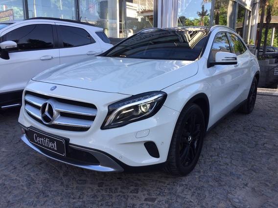 Mercedes Benz Clase Gla 1.6 200 Urban At 2016 San Miguel Usa