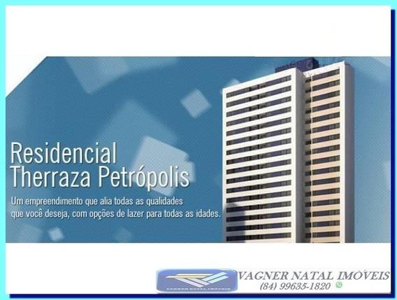 Oportunidade Therraza Petrópolis 93,7m² Apenas 300 Mil