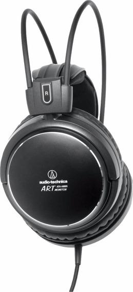 Fone De Ouvido Closed-back Audio-technica - Ath-a900x