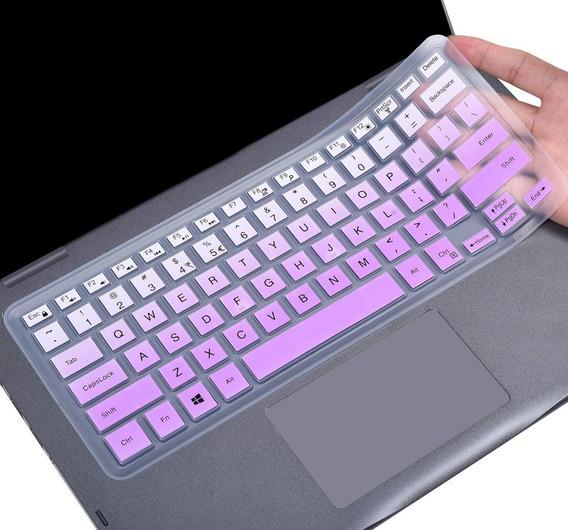 Casebuy Teclado Protetor De Cobertura Para Dell Xps