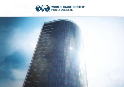 World Trade Center Punta Del Este