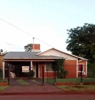 Casa 3 Ambientes! Casi Nueva, Capiovi Misiones