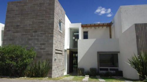 Se Renta Hermosa Casa En Lomas De Angelopolis