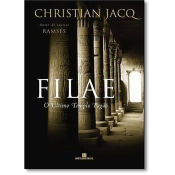 Filae - O Último Templo Pagão