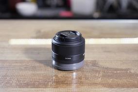 Lente Sigma 30mm 2.8 Sony E-mount - A6000 A6300 A6500