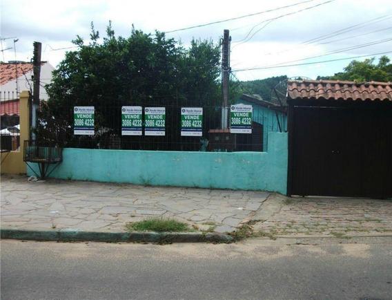 Casa Residencial À Venda, Vila Nova, Porto Alegre. - Ca0436