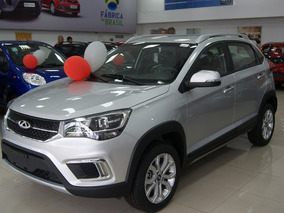 Chery Tiggo 2 Look 2019 Financiamento Com Score Baixo
