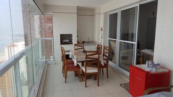 Apartamento À Venda, 134 M² Por R$ 1.190.000,00 - José Menino - Santos/sp - Ap3514