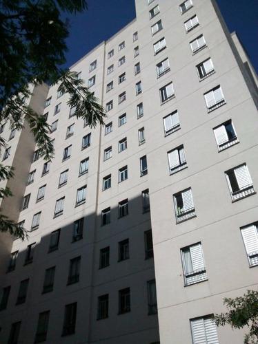 Imagem 1 de 15 de Apartamento Residencial À Venda, Luz, São Paulo. - Ap2856
