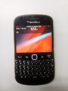 Blackberry Bold 9900 Chacao
