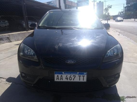 Ford Focus 1.6 Rt 3ptas 2007 Nafta (importado)