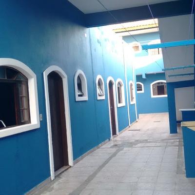 Vende-se Casa Em Suzano Com 4 Casas De 2 Cómodos.